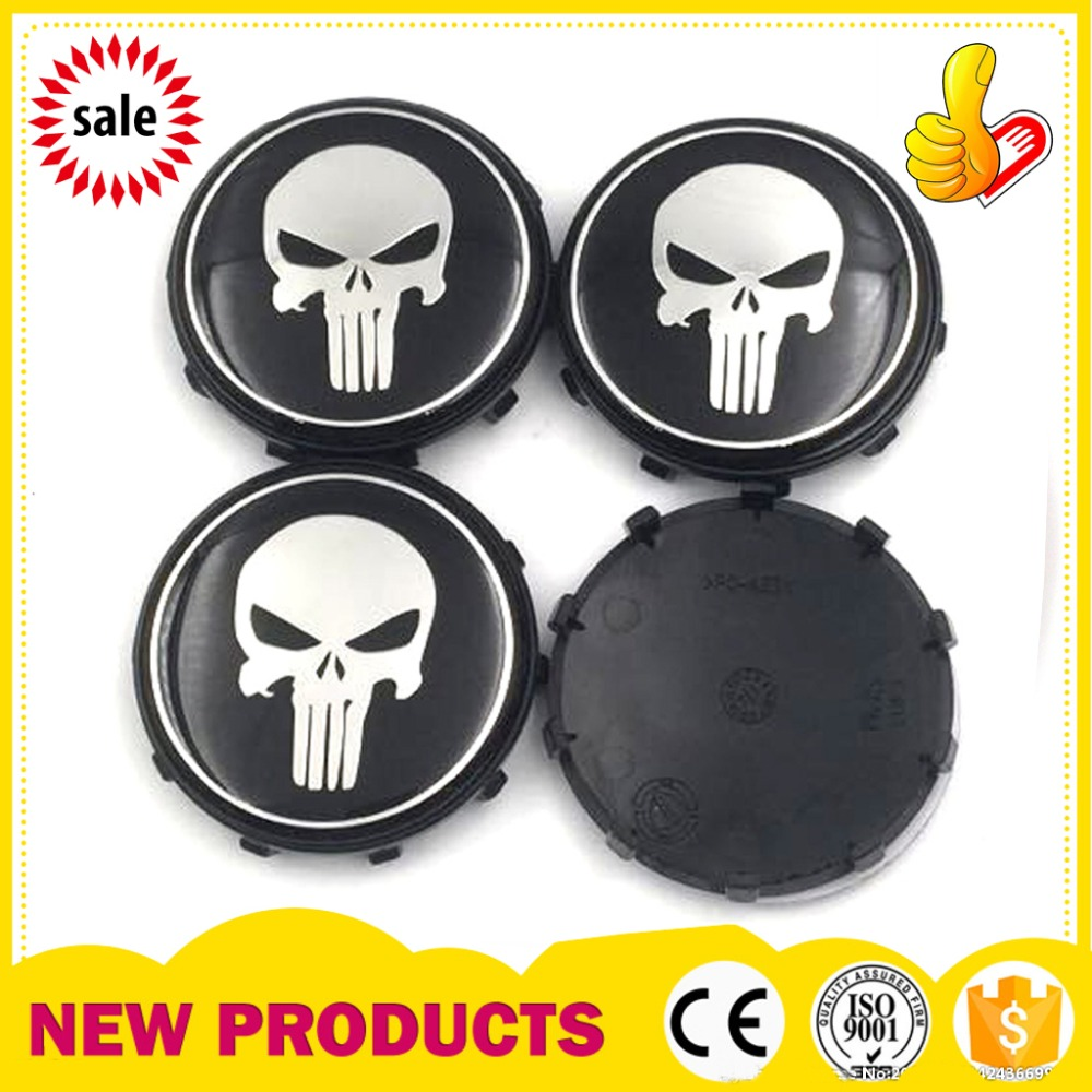 4x 70mm fit renault wheel yellow STICKERS center badge centre trim cap hub alloy