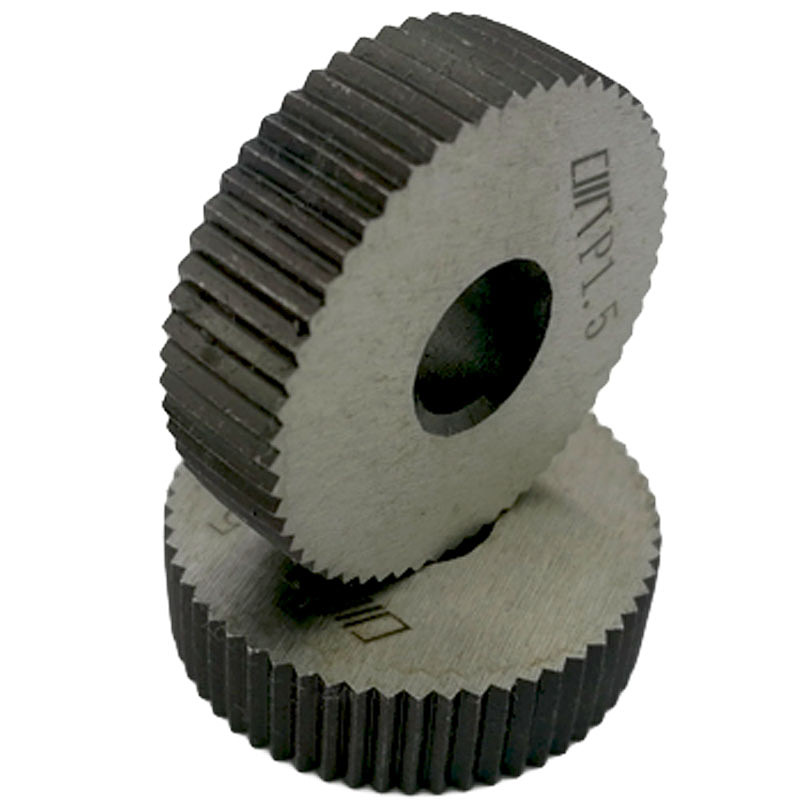 1.5mm Lathe Knurling Straight Knurling Knife Inner Hole Embossing Wheel Straight Knurling Wheel Knurling In Lathe