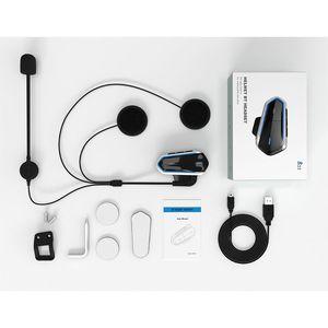1 комплект, водонепроницаемый, низкое потребление, QTB35 мотоциклетный шлем, беспроводные Bluetooth гарнитуры, наушники, наушники, аксессуары