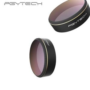 Image 4 - Phantom 4 PRO Filtro de lente PGYTECH MCUV CPL ND4/8/16/32/64 HD lentes filtros Kit accesorios para DJI Phantom 4 PRO Drone Quadcopter