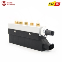 Air Suspension Compressor Valve Block For Mercedes-Benz S-Class W220 2203200258 S350 S430 S500 S600 S55 S65 for AMG 00-06