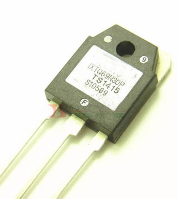 Новый IXTQ69N30P IXTQ69N30 TO3P 10 шт.