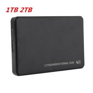 Hard-Disk Externo Disco Duro USB3.0 SATA3.0 2tb Hdd Mobile 1TB for Mac/xb