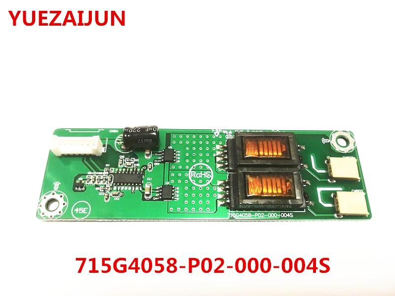New HP Pavilion HDX16 HDX18 Dual Lamp LCD Video Inverter TBD512NR AS023220500