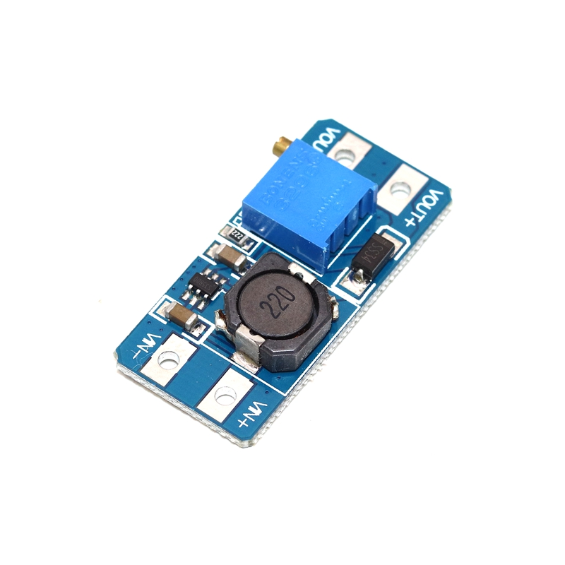 Защитная интегрированная плата tp4056 18650 для зарядки литиевой