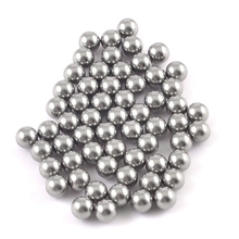 60 Pcs 4mm Dia Bicycle Steel Bearing Ball Replacement цена 2017