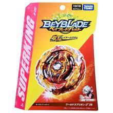 Beyblade Burst Gyroscope-Toy B177-Jet Around Rotary 1D World-Spriggan.u'-2b Takara Tomy