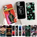 YNDFCMB Новый чехол для телефона Weeknd Starboy Pop Singer для iPhone 11 12 pro XS MAX 8 7 6 6S Plus X 5S SE 2020 XR