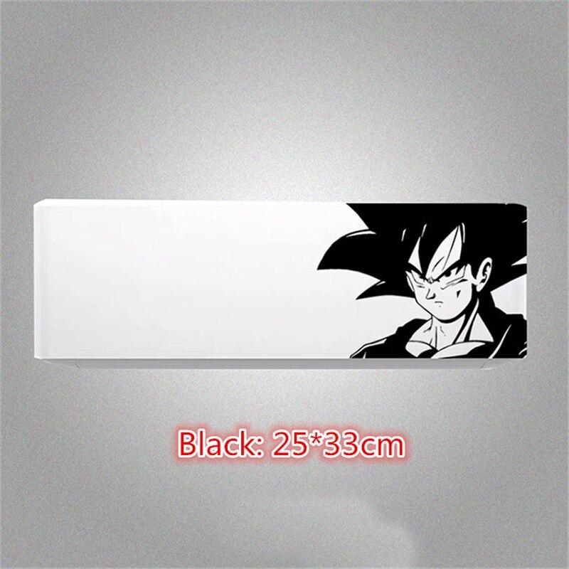 Dragon Ball Super Saya Goku наклейки обои наклейка в стиле граффити украшение на стену в спальне вешалка стикер s