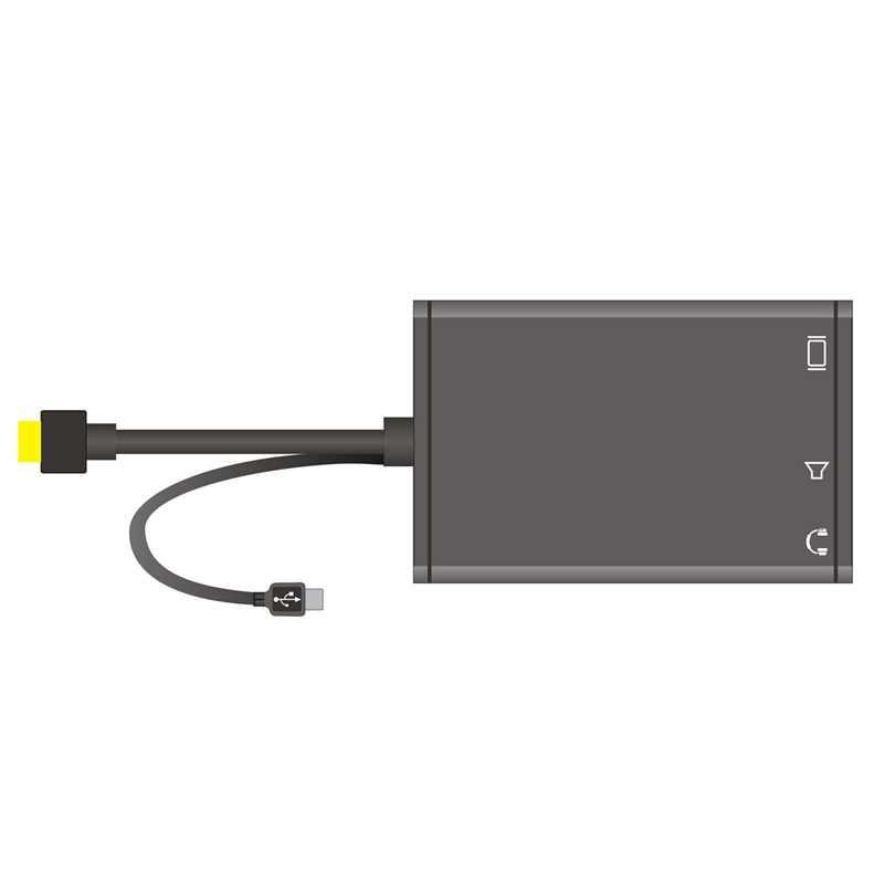 HDMI オーディオスプリッタ + 繊維 HDMI + オーディオ (SPDIF) 4 4kx2k 2 18K 3D #5