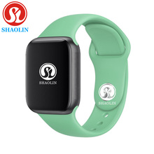 Call Reminder Smart Watch 42mm Men Women SmartWatch Series 4 for apple watch iPhone Android Samsung phone Russian