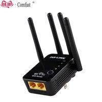 WR16 wzmacniacz sygnału wifi Router bezprzewodowy bezprzewodowa sieć lan wzmacniacz sygnału 2.4G ISP przedłużacz zasięgu wi-fi wzmacniacz PIX-Link 300 mb/s WISP/Router/AP