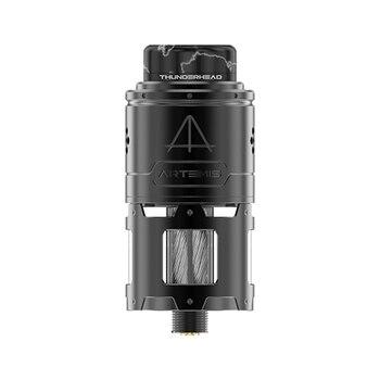 ThunderHead créations Artemis RDTA – atomiseur reconstructible, réservoir de Vape, 4.5ml, diamètre 24mm, THC