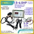 0 39 m3/h EEV mit überhitzung controller & sensoren ist gute wahl für 1 5 zu 6HP VRF wärmepumpe klimaanlagen