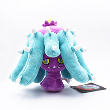 Wholesale Prices 5pcs/lot Mareanie Peluche Purple 822cm Plush Doll Anime Cartoon Soft Kids Best Gifts Stuffed Toy