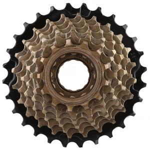 Ultralight Bicycle Freewheel Cassette Sprocket 8 ForSPEED Mountain Bike Replacement Accessory For Bicycle Accessories