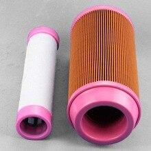 Воздушный фильтр предварительный фильтр для Kubota ZD323 ZD326 ZD331 нулевой поворот газонокосилки K3181-82240 Заменяет номер детали: K3181-82240, K3181-822