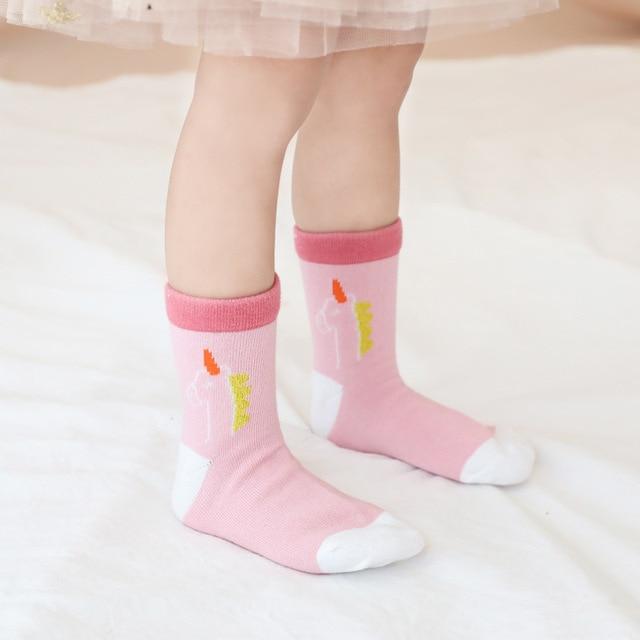 Pack de 5 calcetines  2