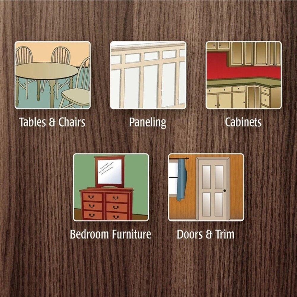 Wood Seasoning Beewax Wood Care Wax Solid Wood Maintenance (6)