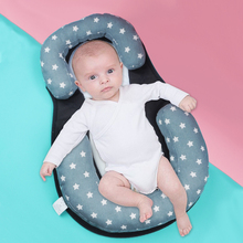 Baby bed Newborn Bassinet Portable Crib Carrycot Baby Nest Sleeping Beds Breathable Cradle Mattress Infant Nursery Travel Cot