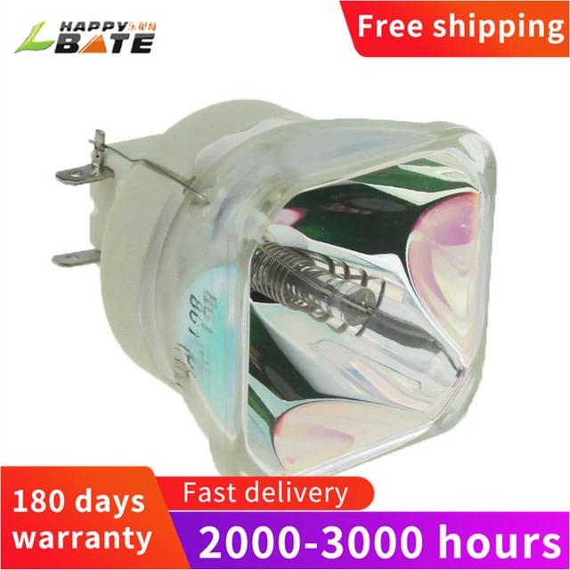 happybate Projectors bare Lamp ELPLP75 / V13H010L75 for EB 1940W EB 1945W EB 1950 EB 1955 EB 1960 EB 1965 H471B PowerLite 1940W