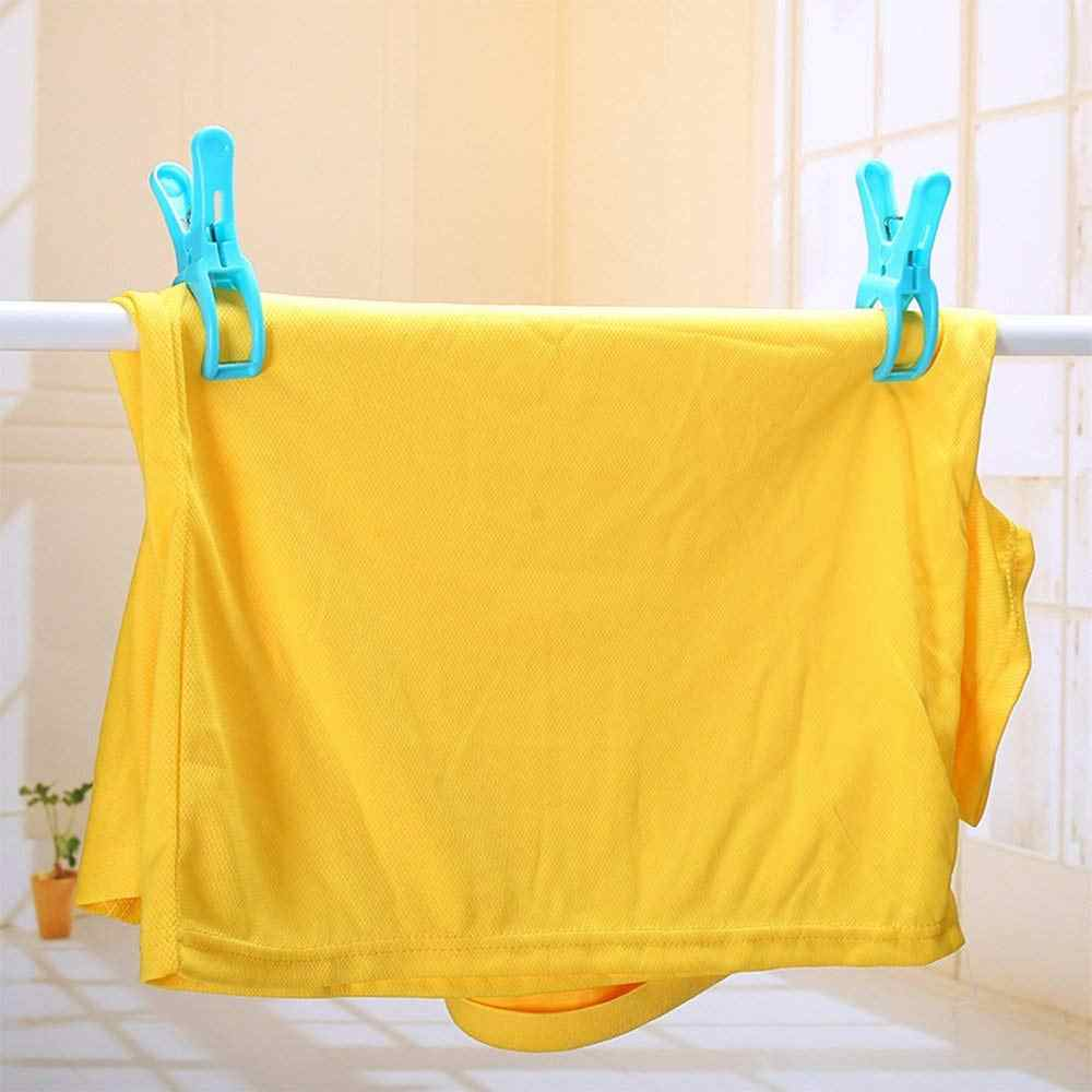 Креативные цветные клипсы пляжные полотенца зажим для предотвращения ветра прищепки для одежды сушилки фиксаторы