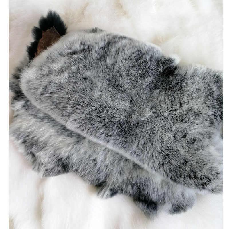 고품질 진짜 렉스 토끼 모피 펠트 진짜 정품 토끼 모피 솜털 가죽 모피 도매 의류 액세서리 홈 인테리어
