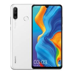 Huawei P30 Lite 4GB/128GB White (жемчужно-белый) с двумя сим-картами MAR-LX1A