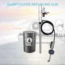 Аксессуары для пистолета топливного насоса пневматическая смазка измерительная насосная установка для чтения оборудование
