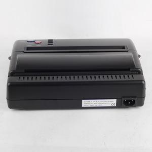 Image 5 - Tattoo Transfer Machine Printer Drawing Thermal Stencil Maker Copier for Tattoo Transfer Paper