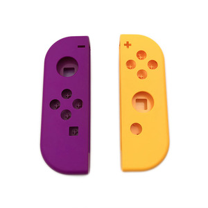 Image 2 - Purple Orange for Nintend Switch Joy Con Replacement Housing Shell for NS JoyCon Cover for NX Joy Con Controller Case