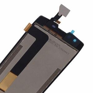 """Image 5 - Für Blackview BV7000/BV7000 Pro LCD Monitor + Touchscreen Digitizer Kit + Rahmen mit 5,0 """"1920x1080 P LCD + Freies Werkzeug"""