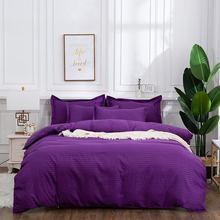 Комплект постельного белья из хлопка роскошные мягкие наборы