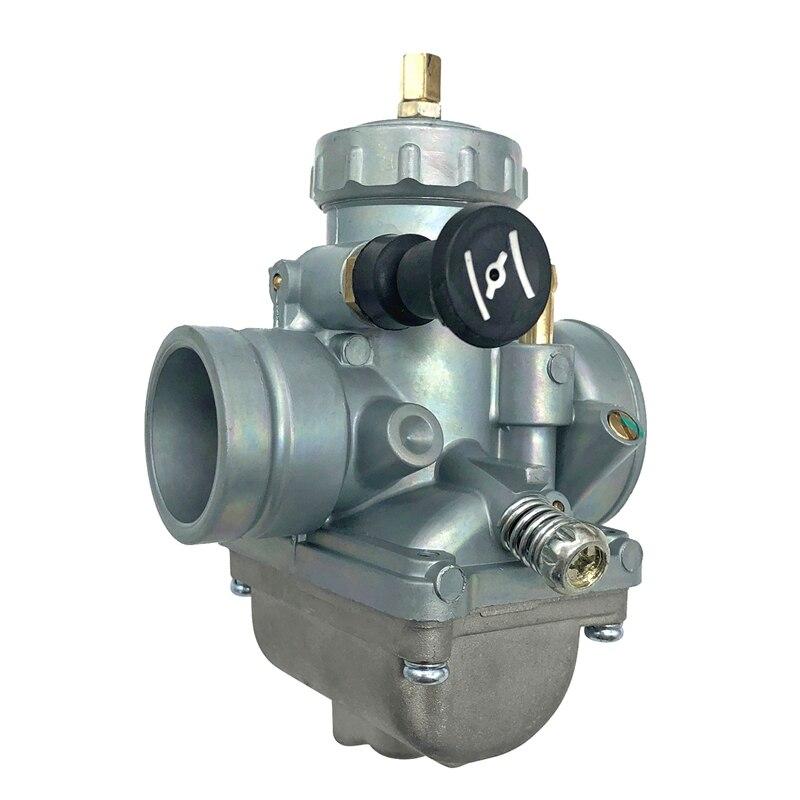 Gaźnik motocyklowy Carburador dla motor terenowy Yamaha DT125 DT 125 Suzuki TZR125 RM65 RM80 RM85 DT175 RX125