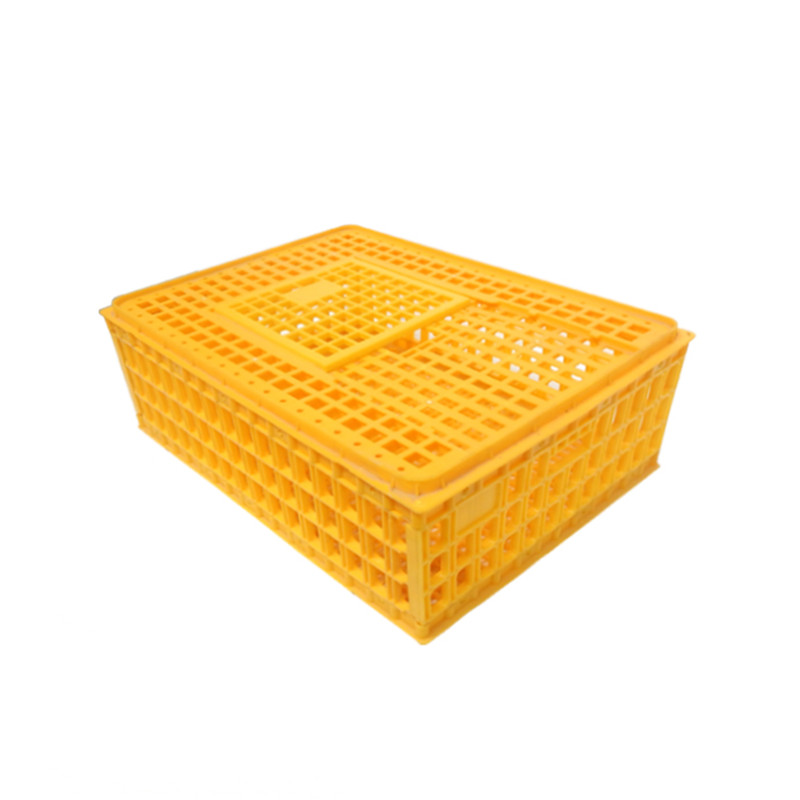 Chicken Cage Cage Home Cage Poultry Transfer Cage Chicken Cage Duck Cage Into Chicken Transport Turnover Box Chicken Basket