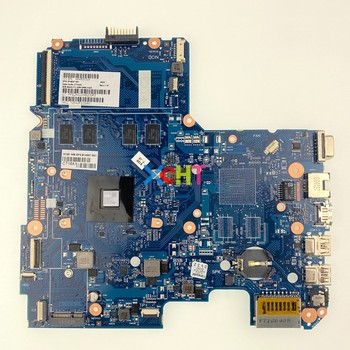 for HP NoteBook 14 14-AF Series 814507-501 814507-001 6050A2731301-MB-A01 w E1-6015 CPU 2GB/RAM PC Laptop Motherboard Mainboard