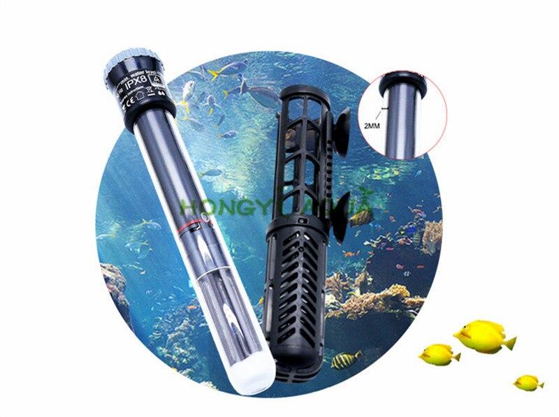 JBL chauffe-eau à température constante anti-déflagrant réservoir de poissons tropicaux tige chauffante avec couvercle de protection fournitures d'aquarium