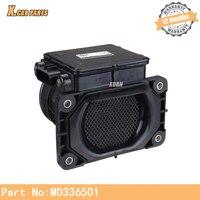 MAF SENSOR Air Flow Meter Sensor MD336501 E5T08171 For Mitsubishi Eclipse Galant Chrysler Sebring Dodge Stratus