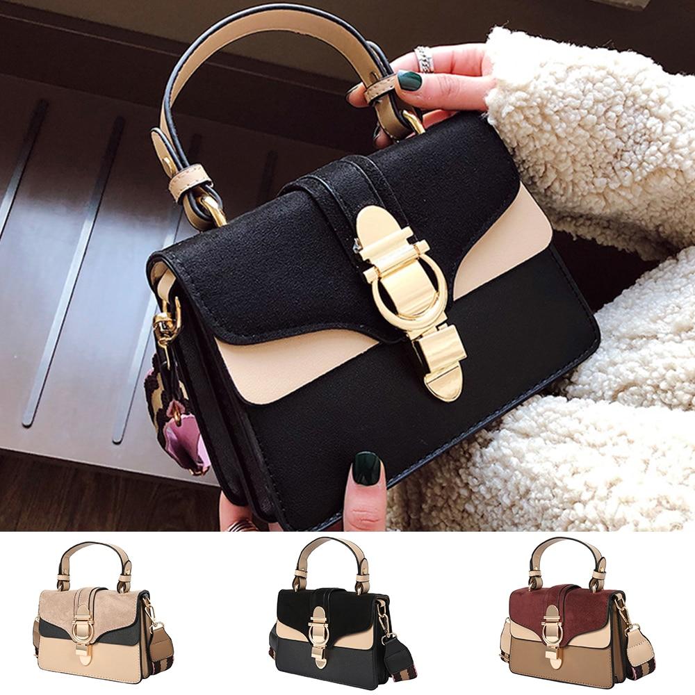 New Women Handbags Crossboyd Bag Famous Brand Designer Women Shoulder Messenger Bags Ladies Sac A Main