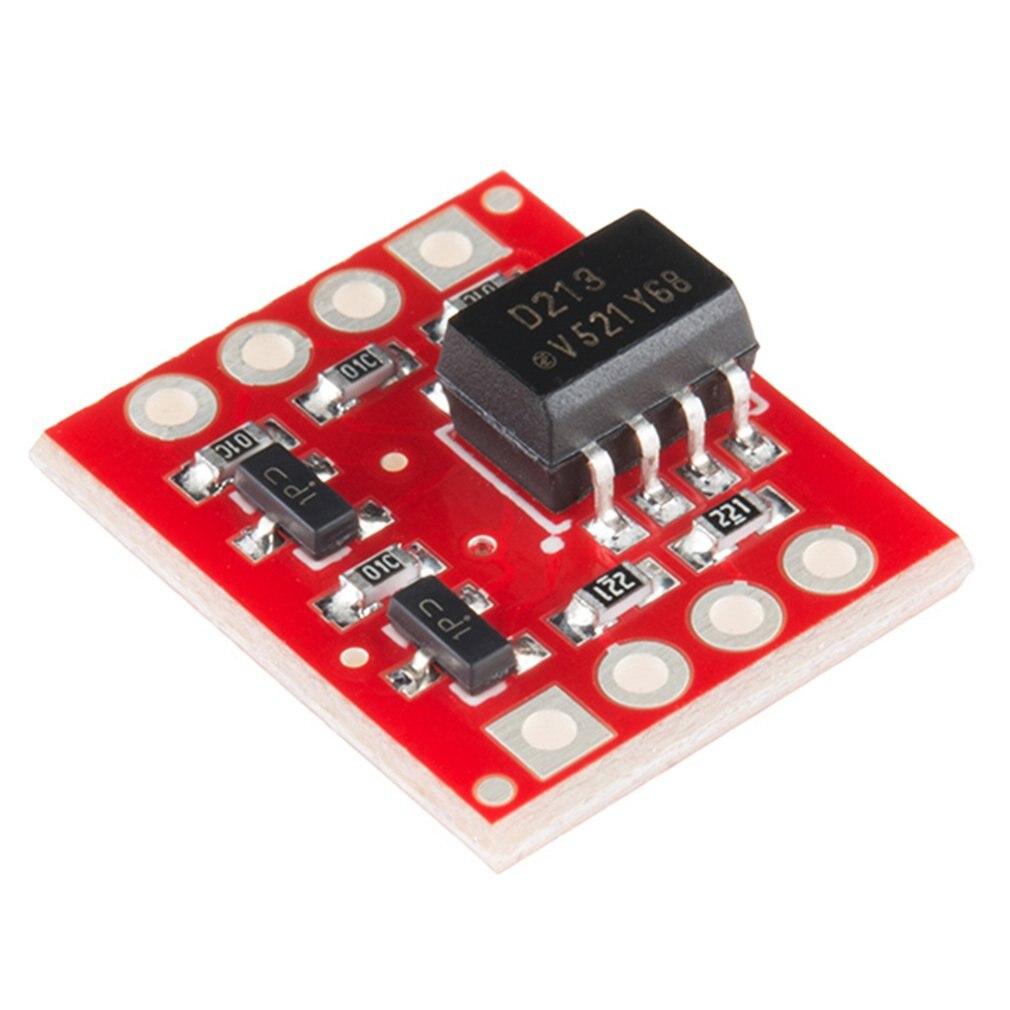 D213 Opto-isolator Breakout Board Module ILD213T Optoisolator Microcontroller