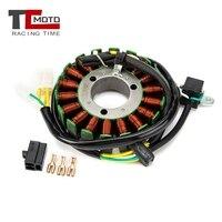 TCMOTO Motorcycle Coil Ignition Stator For Suzuki DL650 V Strom V Strom DL SV 650 SV650S SV650 ABS Generator Magneto Stator Coil