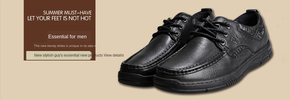 negócios macio confortável luz amortecimento calçados masculinos rendas até sapatos pretos