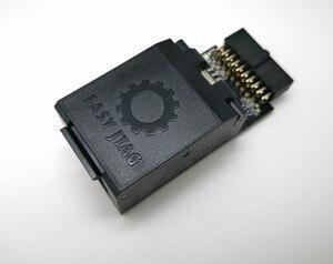 Image 5 - Nieuwste Originele Easy Jtag Plus Ufs BGA 254 Socket/Emmc 254 (Emmc + Ufs 2 In 1) adapter Voor Gemakkelijk Jtag Plus Doos Werk