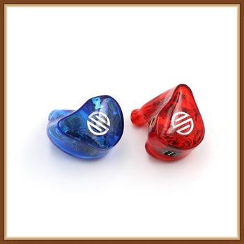 BGVP ArtMagic EST8 Electrostatic Balanced Armatures Hybrid In-Ear Hifi Music DJ Studio Monitors Earphone Audiophiles Musician