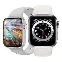 Xiaomi Smartwatch 2021 Neue Bluetooth Anruf DT100 + Herz Rate Schlaf Monitor Rechner Männer Frauen Nach Zifferblatt Verbinden Ios Android