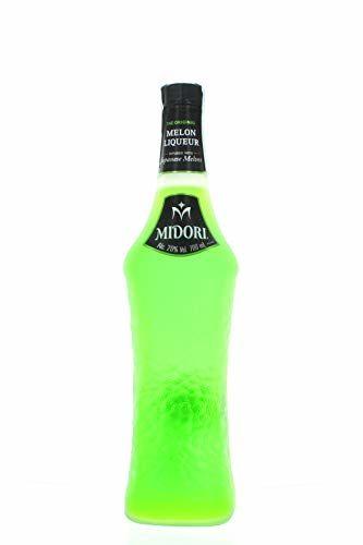 Licor De Melon Midori 20
