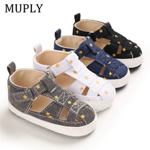 New Arrival Baby Shoes Summer Baby Boys Grils Beach