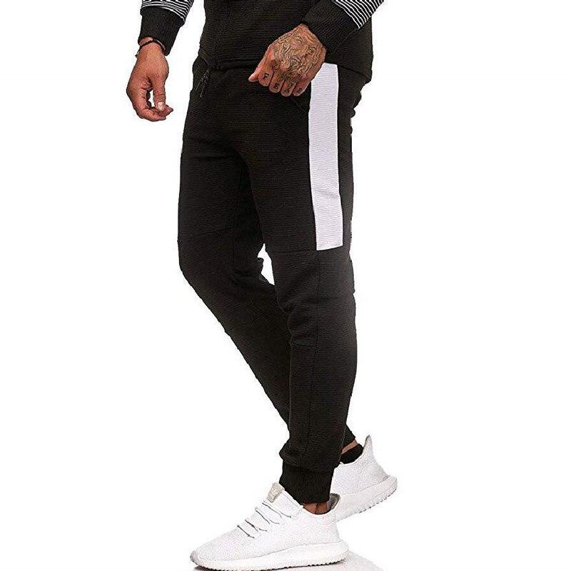 Pantalones deportivos negros para hombre, pantalones de chándal ajustados de Fitness informales para hombre, pantalones de chándal para gimnasio, pantalones de chándal para culturismo Reflector de parachoques trasero para Mitsubishi Lancer 2008- 2014 EVO Evolution Outlander Sport luz trasera de freno luz antiniebla