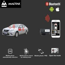 Mobile phone control keyless entry Fordfi**ta ios and android systems  F16