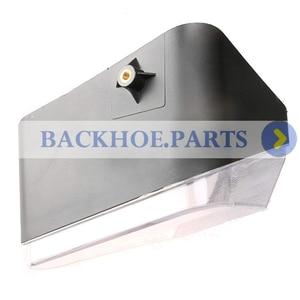 Image 3 - Left Headlight Lamp With Bulbs Lens Light 7138041 for Bobcat A770 S510 S530 S550 S570 S590 S630 S650 S750 S770 T550 T630